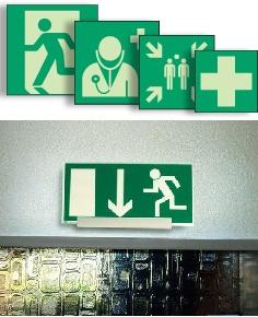 Rettungszzeichen