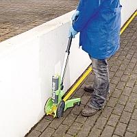 Haltbar und gestaltbar: EasylineEdge™ Farben zur Bodenmarkierung