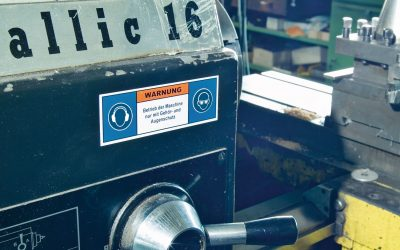 Leitfaden zur Maschinenrichtlinie in deutscher Sprache veröffentlicht