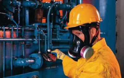 Frist abgelaufen: Arbeitsplatzgrenzwert für Staubpartikel